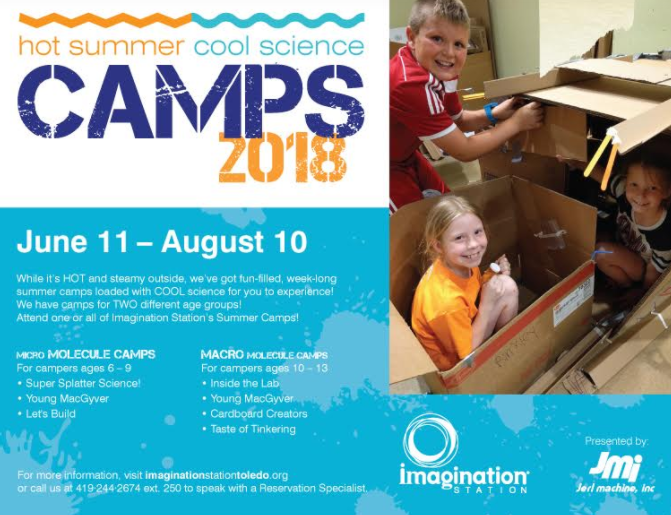 Science Camps