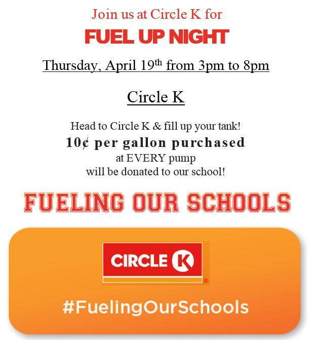 Fueling Our Schools