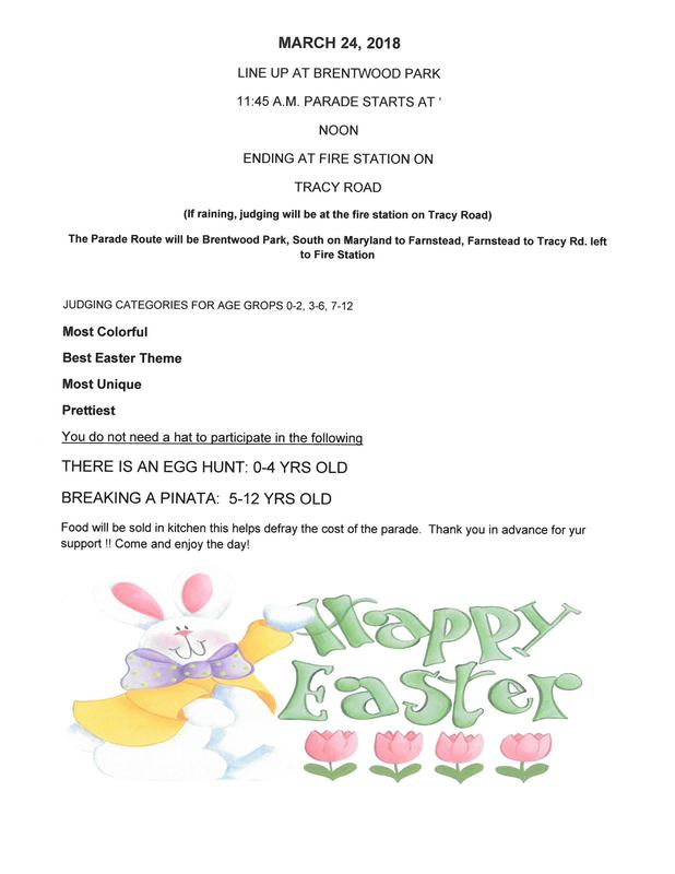 Northwood Easter Celebration