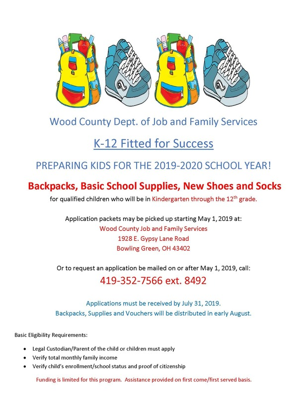 Shoes and School Supplies for next year!